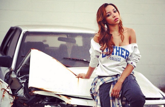 Tinashe – Genius of Love