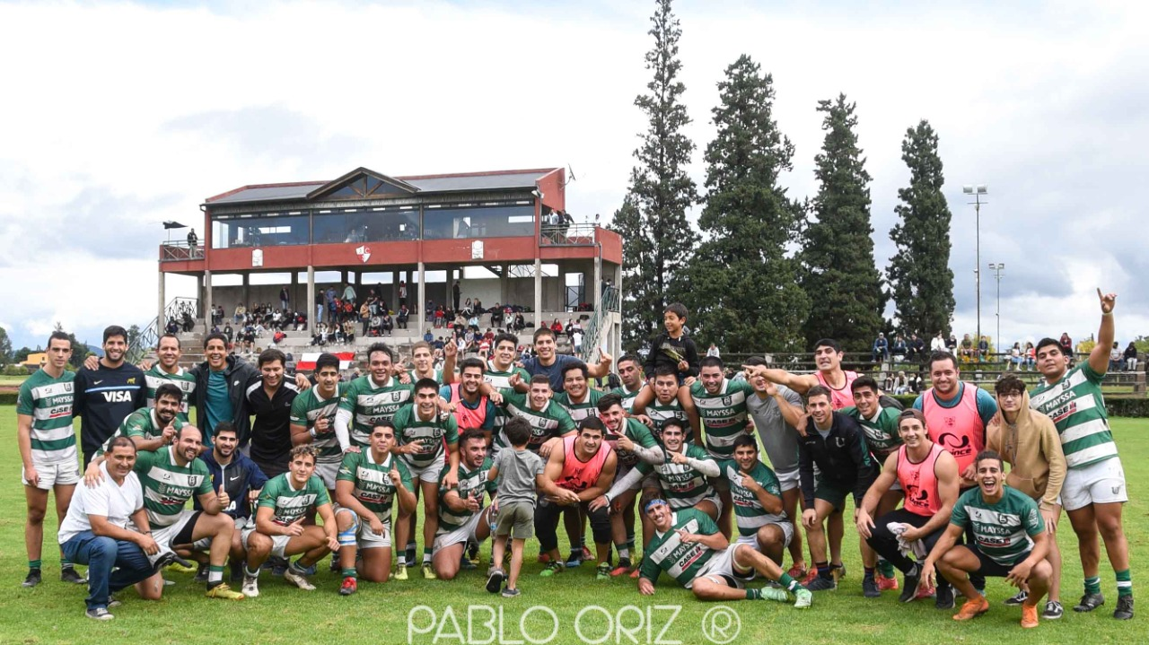 Universitario Campeón en Intermedia