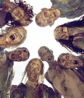 8 Fakta menarik tentang zombie