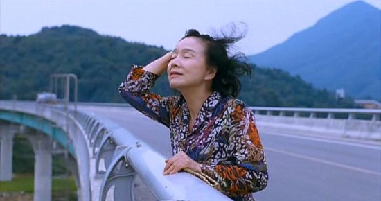 film korea Poetry