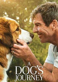 Sinopsis pemain genre Film A Dog's Journey (2019)