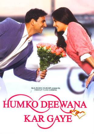 Humko Deewana Kar Gaye 2006 BRRip 1080p [Hindi]