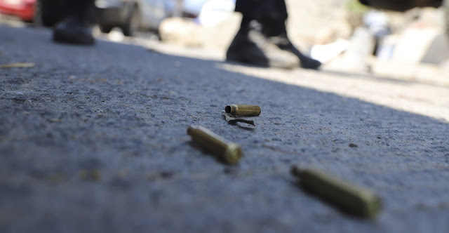 asesinatos en México