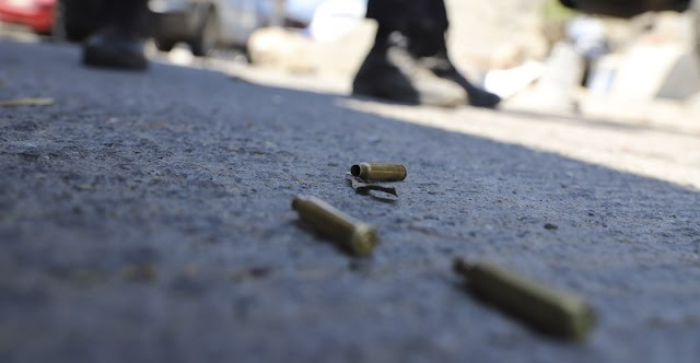 La violencia está imparable en México: en enero 2020 hubo más de 2 mil asesinatos