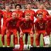 Perkiraan Formasi Tim Piala Dunia 2018 : Belgia