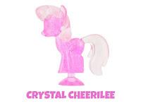 MLP Squishy Pops Series 3 Cheerilee Figure by Tech 4 Kids