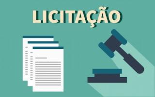 Em Picuí, processos licitatórios superam 1 milhão e meio de reais