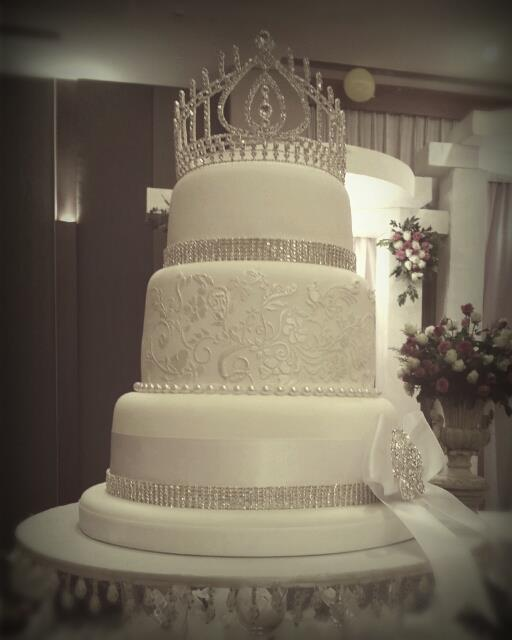 cake boss wedding cakes designs we nak kahwin this takes the cake frosting 12291