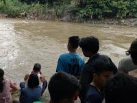 Bocah Tujuh Tahun Hanyut di Sungai Denai, BPBD Lanjutkan Pencarian Besok