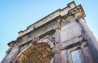 Roman Arch - Photo by Jace & Afsoon on Unsplash