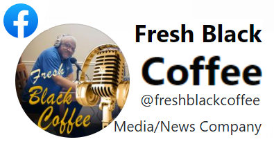 Fresh Black Coffee Facebook Page