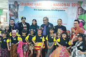 Istana Bocah Nusantara Gelar ICRF 2019 Demi Selamatkan Hak Anak Indonesia