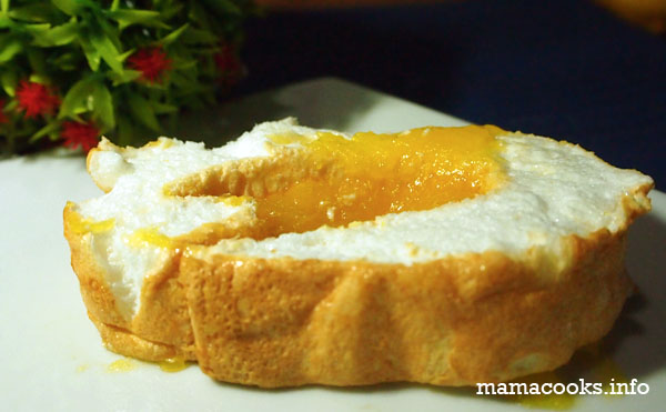 Ms. Ching's Kitchen - brazo de mercedes