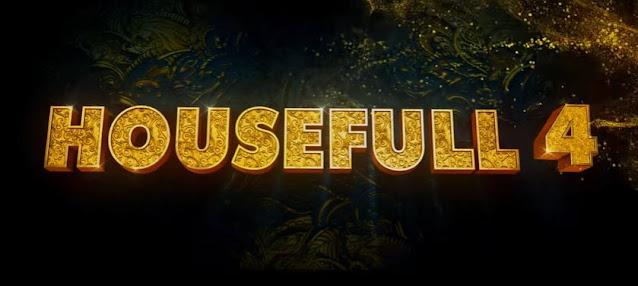Housefull 4 Movie Poster online