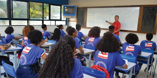 Estado divulga lista de licença prêmio para servidores da Educação