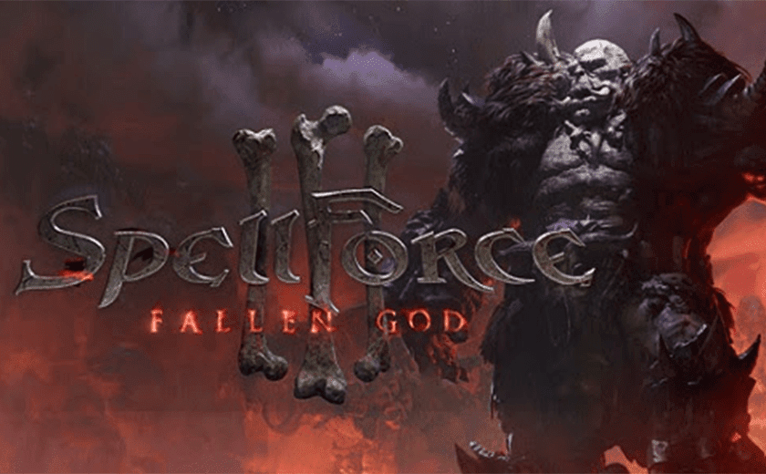 It's SpellForce Day! Expansion Fallen God and Free Multiplayer Version Versus Launching Today