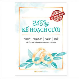 SỔ TAY CƯỚI – BÍ QUYẾT TỔ CHỨC ĐÁM CƯỚI TRONG MƠ CỦA BẠN ebook PDF-EPUB-AWZ3-PRC-MOBI
