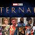 Itt a The Eternals, az Örökkévalók első előzetese és plakátja!