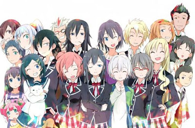Oregairu BD Episode 1 – 13+OVA Subtitle Indonesia [Batch]