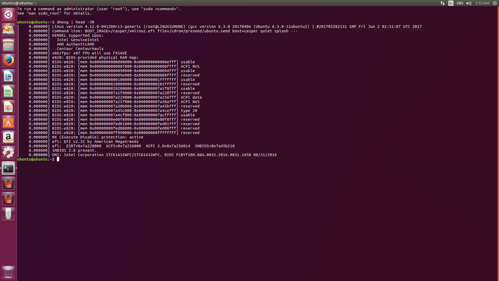 linuxium com au: Compiling your own kernel using 'isorespin sh'
