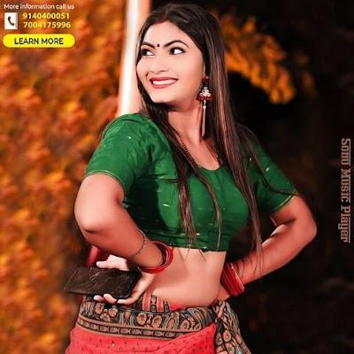 Jaya Pandey Shona actress
