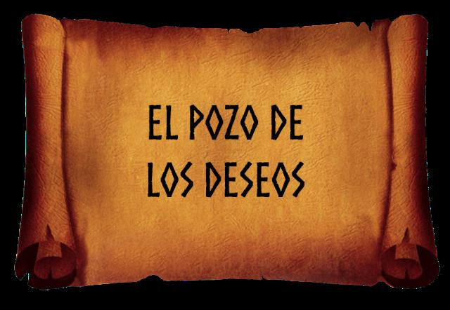 Aventura de nivel 1 para Dungeons & Dragons - El Pozo de los Deseos