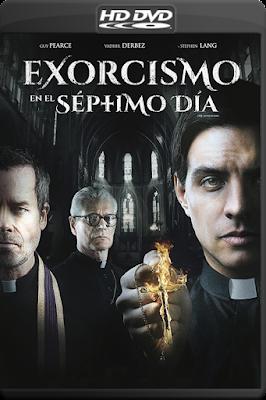The Seventh Day [2021] [C-DVDR] [Spanish]