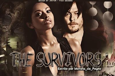 DS: The Survivors (Menina_Do_Payne)