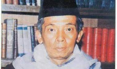 Mengenal Salah Satu Ulama Kharismatik di Tasikmalaya
