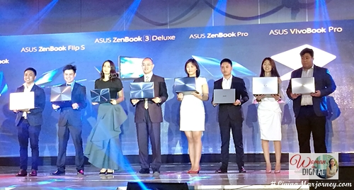 ASUS Celebrates 10th Year in the Philippines