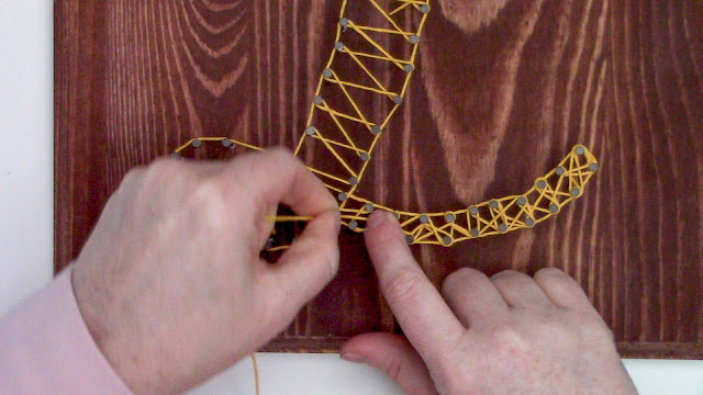 string art, script fonts, stencils, silhouette projects, cameo projects