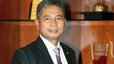 Direktur Utama PT Bank BRI Sunarso