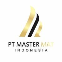 Lowongan Kerja PT Master Mat Indonesia Lulusan SMA Penempatan 3 Wilayah Aceh