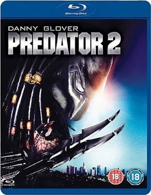 Predator 2 (1990) Dual Audio 1080p | 720p BluRay [Hindi – Eng] ESub x265 HEVC 10Bit 1.4Gb | 600Mb