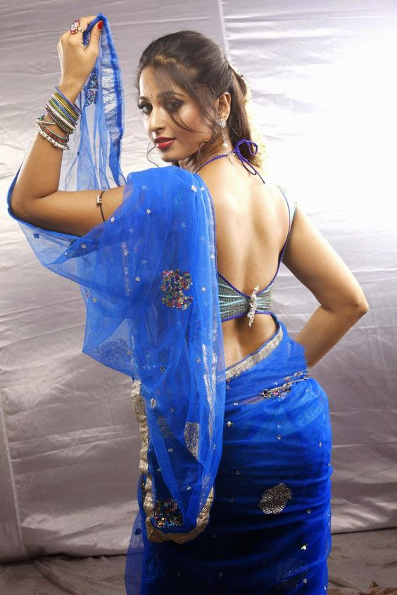 Anushka Shetty age