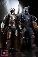 S.H. Figuarts The Mandalorian (Beskar Armor) 80