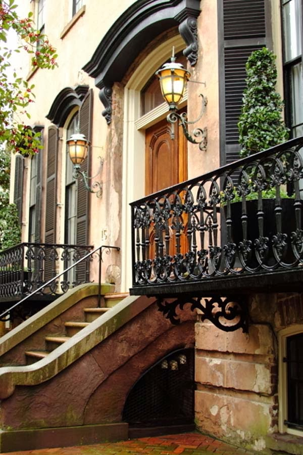5.) Savannah, Georgia - Welcome To The 19 Most Charming Places On Earth. They're Too Perfect To Be Real.