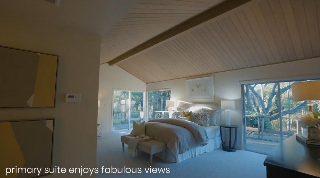 26 Interior Design Photos vs. 14582 Horseshoe Ct, Saratoga, CA Luxury Home Tour