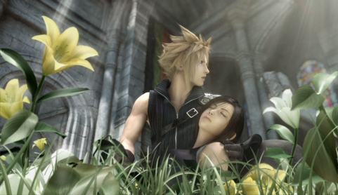 Download Game Final Fantasy VII ISO PS1