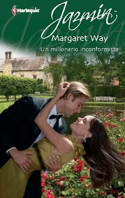 Margaret Way - Un Millonario Inconformista