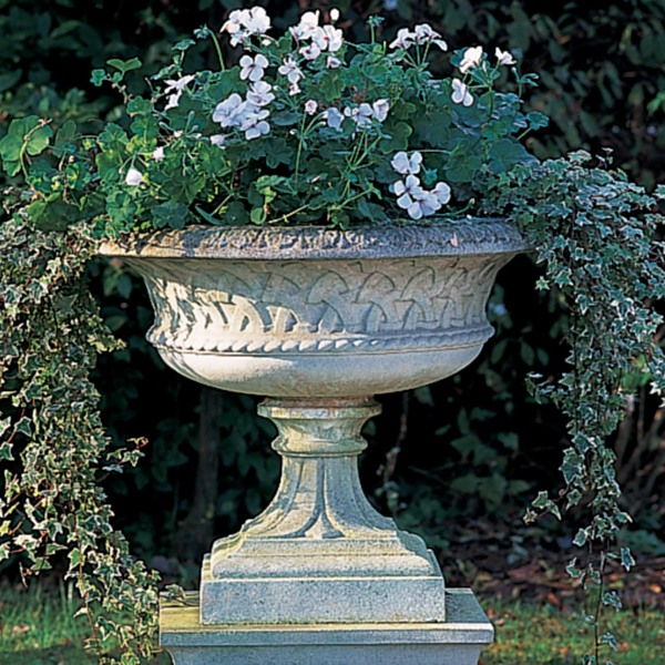 Yearning For Urns The Enchanted Home