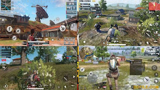 PUBG Mobile game Apk download for Android - com.tencent.ig - on DcFile.com