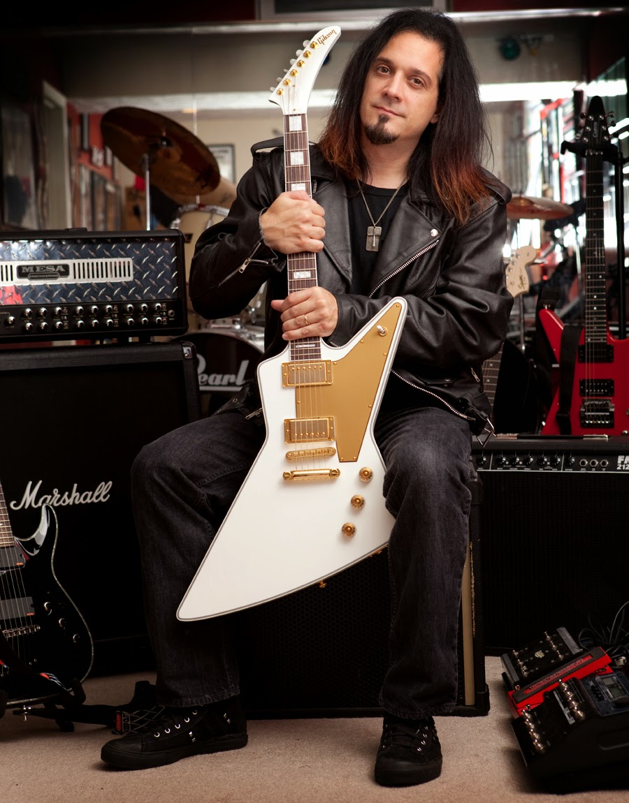Helping hands rock reviews gear review the limited - Lzzy hale boyfriend ...