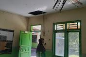 Potret Pendidikan NU di Gili Air, Ruangan Tak Terurus