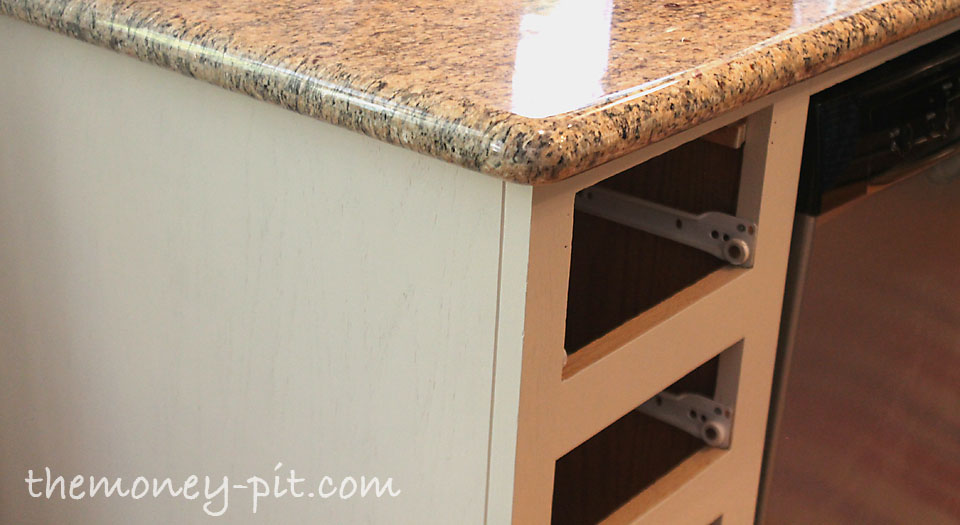 5 Paint Your Cabinet Boxes