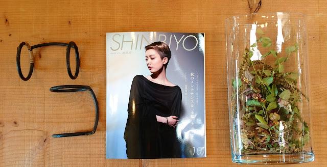 SHINBIYO10月号