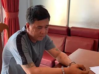Đắk Lắk: Đối tượng cưỡng đoạt tiền của tiểu thương chợ tạm bị bắt giữ