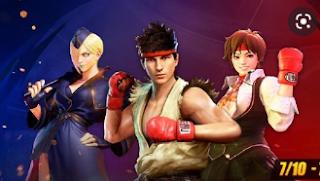 Game Fighting Terbaik Offline
