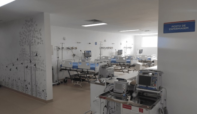 Juazeiro tem mais 129 casos confirmados do novo coronavírus; ocupação de UTIs é de 97%