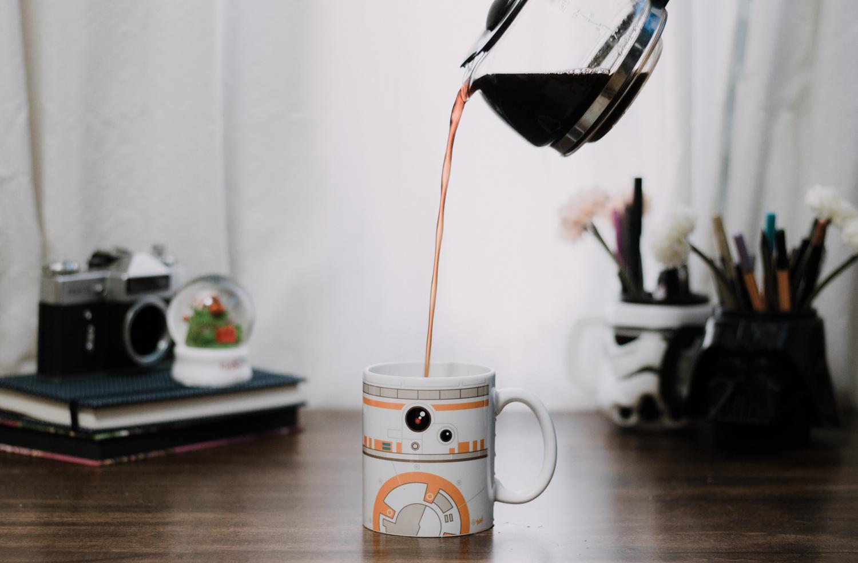 coffee & flowers blog / presentes criativos geek10